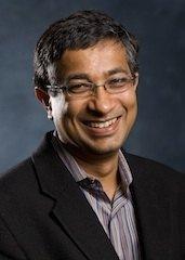 Professor Ramanan Krishnamoorti