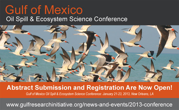 Gulf of Mexico Oil and Ecosystem Science Conference