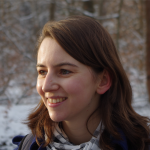 Alissa Zuijdgeest, Institute of Biogeochemistry and Pollutant Dynamics.